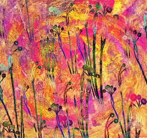nurturing art